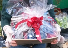 Free Christmas Hamper