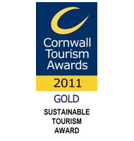 Sustainable Tourism Gold