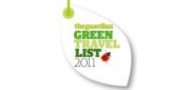 Guardian Green Travel List